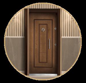 درب های داخلی