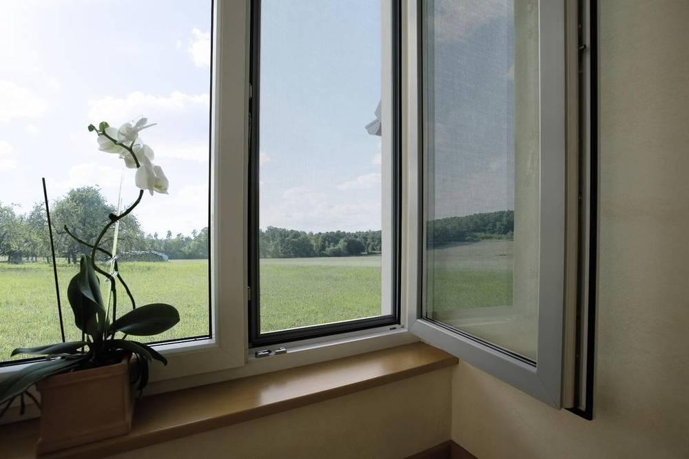 مزایای توری پنجره upvc