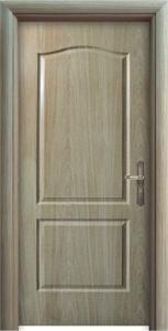 درب داخلي HDF(روکشPVC)5