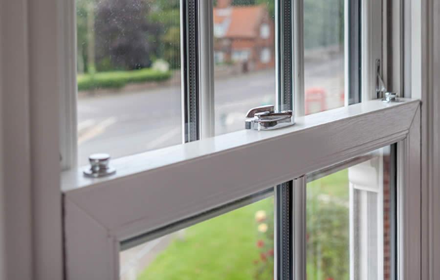 صرفه جویی در مصرف انرژی با پنجره دوجداره upvc 1