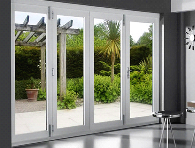صرفه جویی در مصرف انرژی با پنجره دوجداره upvc