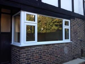 مراحل نصب درب و پنجره upvc