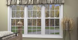 نگهداری از پنجره دوجداره upvc