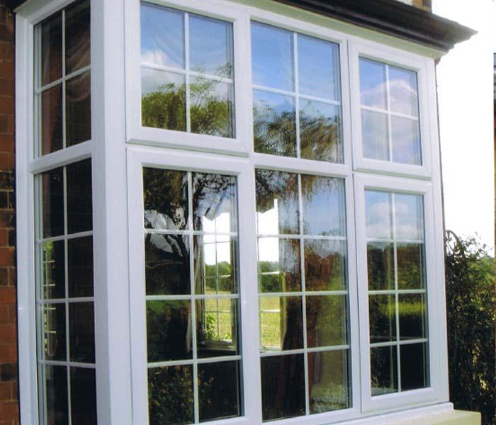 تعویض شیشه پنجره دوجداره