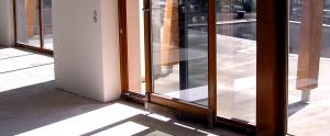 تولید کننده پنجره دوجداره upvc