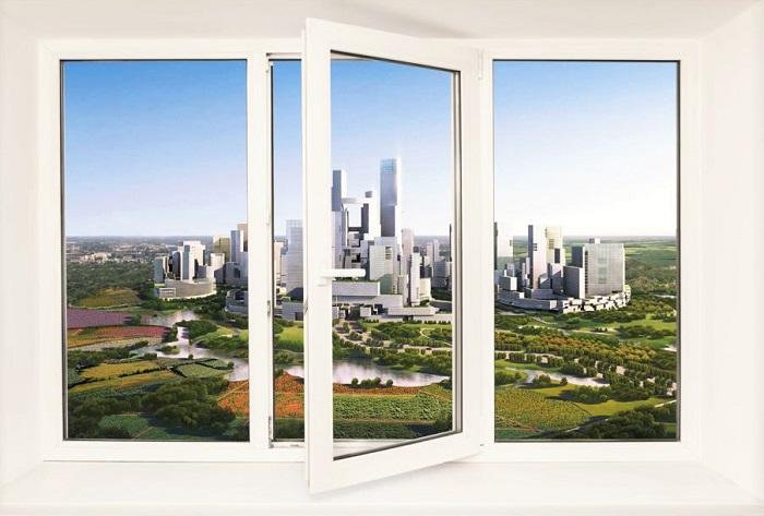 کاربرد زاماک در صنعت درب و پنجره 1