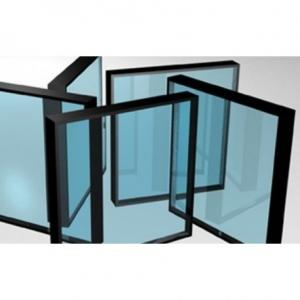 عوامل مهم در انتخاب نوع و ضخامت شیشه در پنجره دو جداره