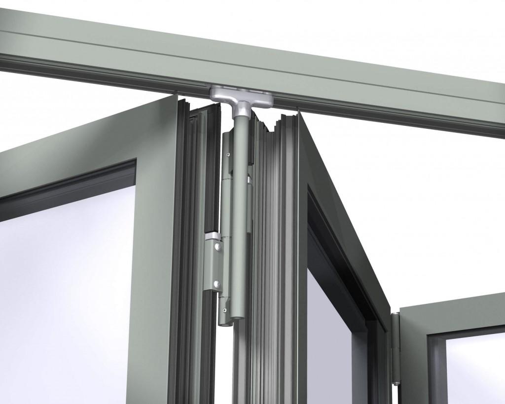 چرا پنجره های آلومینیومی ترمال بریک بهتر از پنجره ها و درهای معمولی است؟