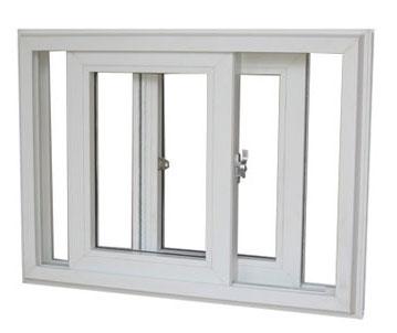 تولید پنجره دوجداره UPVC یک انتخاب ساده برای بهره وری بالای انرژی